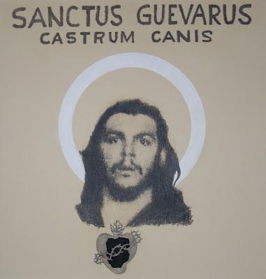 Sanctus Guevarus Castrum Canis