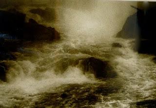 Mist of the Potomac