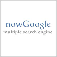 Nowgoogle multiple search engine popular