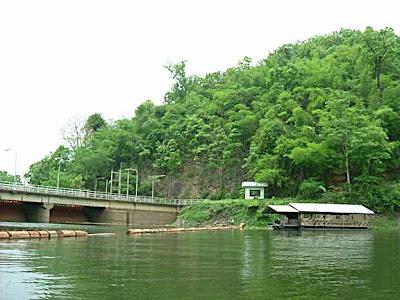 Kiw Lom Dam