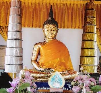 Buddha NiraroKhuntarai Chaiyawat Chaturathit