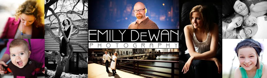 Emily DeWan Photography, Inc.