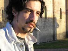El autor; Rubén Greco Rótolo