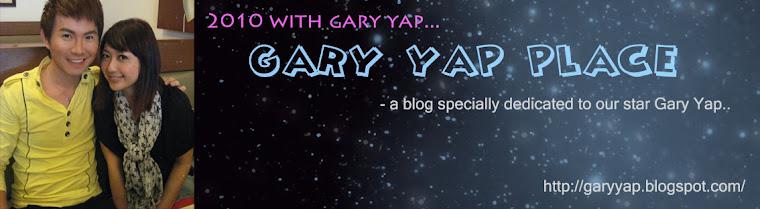 Gary Yap Place