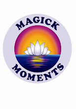 Magick Moments