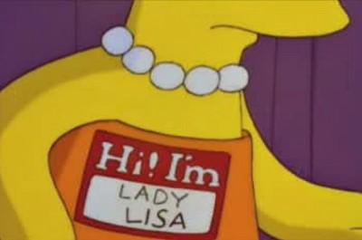 ไพ่ยิปซี Tarot Simpsons