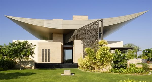 Home interiors blog united arab emirates luxury house designs for Luxury home designers architects