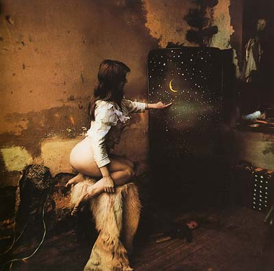 """THIS STAR IS MINE"",  ΦΩΤΟΓΡΑΦΟΣ: JAN SAUDEK"