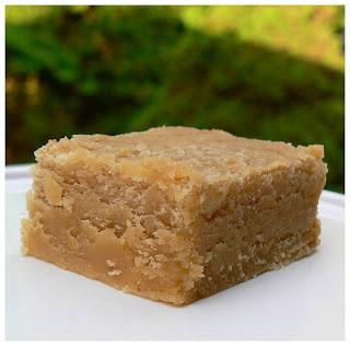 recettes  Fudge crémeux aux guimauves