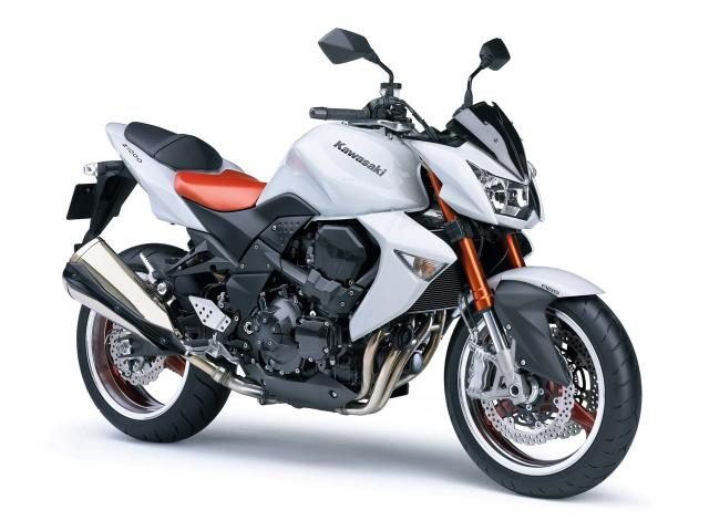 Get urself a showroom conditioned Kawasaki z1000.