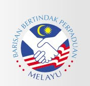 BERSATULAH MELAYU