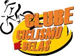 . . . . . . CLUBE CICLISMO DE BELAS. . . .                                          Tens Pedalada?