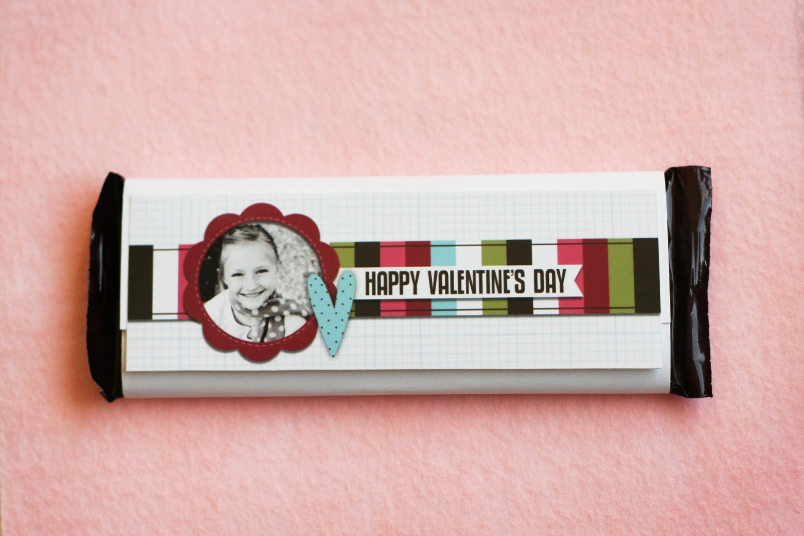 Custom Candy Bar Wrappers Eighteen25