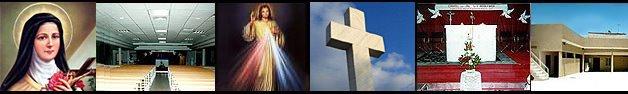 ST.THERESE OF THE CHILD JESUS PARISH, KUWAIT