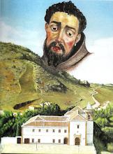 1603 - 2003 (400 AÑOS) Convento de los Franciscanos
