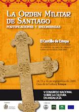ORDEN MILITAR DE SANTIAGO (1409-2009)