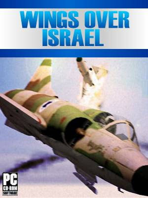 Wings over israel (1links full ingles) Wings