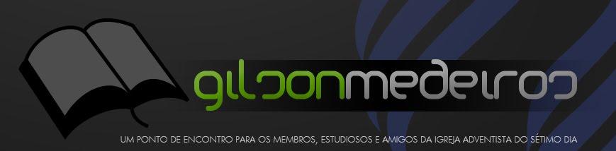 GILSON MEDEIROS