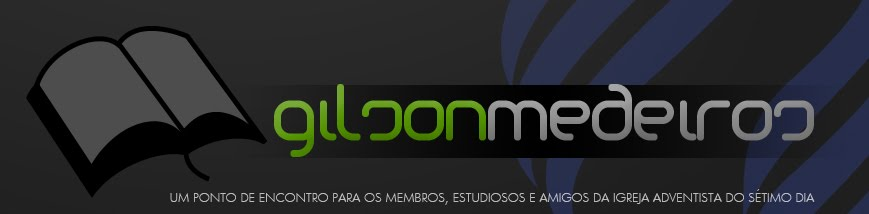 PROF GILSON MEDEIROS