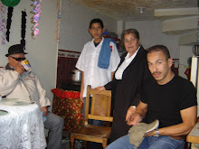 Los abuelos y familia