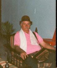 El abuelo en Ibagué