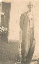 Ramón Velasquez Posada