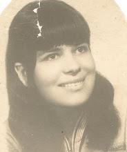Lucía a los 15 años de edad