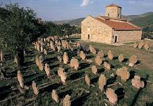 Biserica Sf.Petru ( Kosovo, sec. VII-XI)