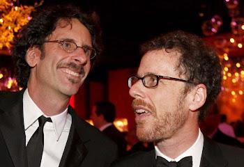Joel si Ethan Cohen