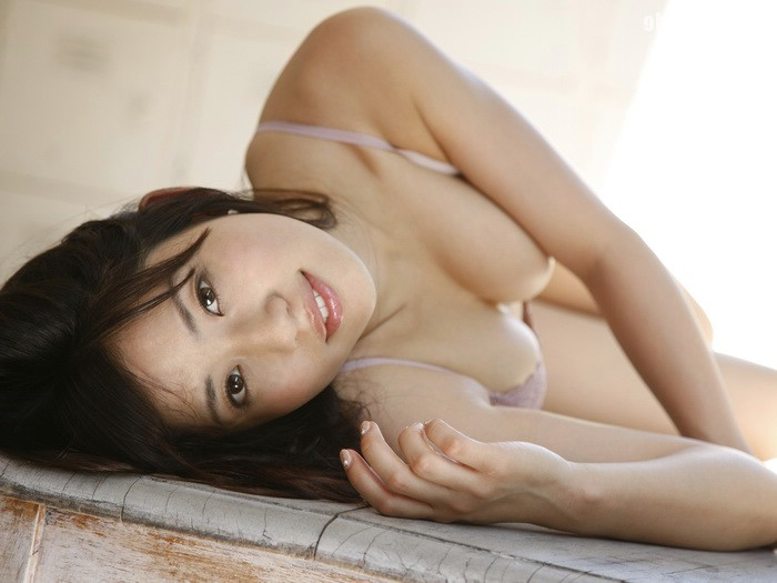 Aya Takigawa – Beautiful Japanese Sexy Model
