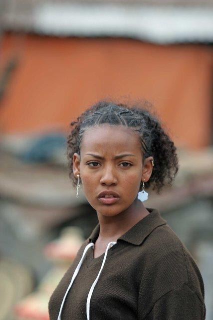 Ethiopian man dating asian girl