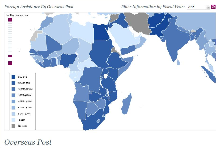Eritrea Is The Only African Nation To Cut Off USAID Madote - Map from us to african