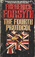 Frederick Forsyth - The Fourth Protocol