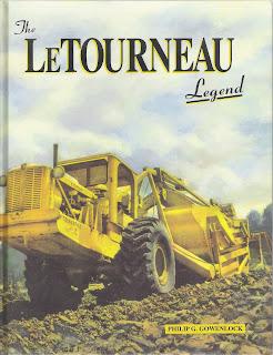 The LeTourneau Legend