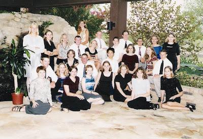 SHS Class of 2000