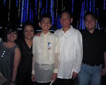Yap Family
