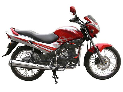 Hero Honda Bikes Price List Allcgnews