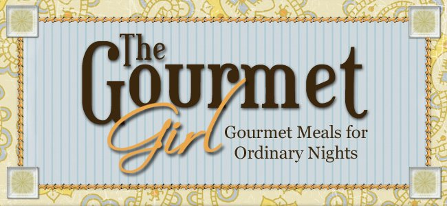 The Gourmet Girl