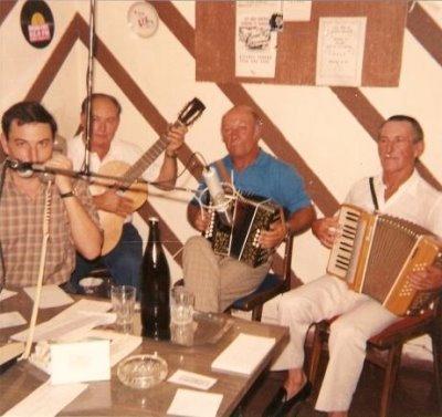 FM San Carlos - Concordia E. Ríos - Año 1993