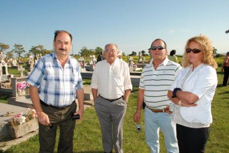 Cementerio Parroquial - 01-05-09