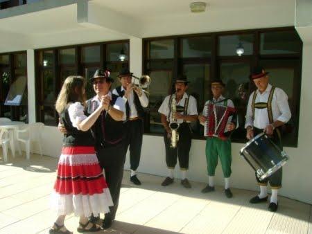Oktoberfest - Santa Cruz Do Sul - Brasil