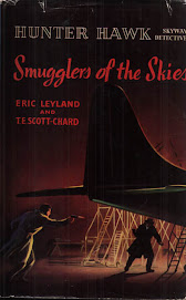 Smugglers of the Skies