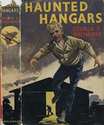 Haunted Hangars
