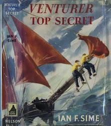 Venturer Top-Secret
