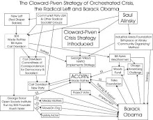 Barack Obama &amp; the Strategy of Manufactured Crisis II
