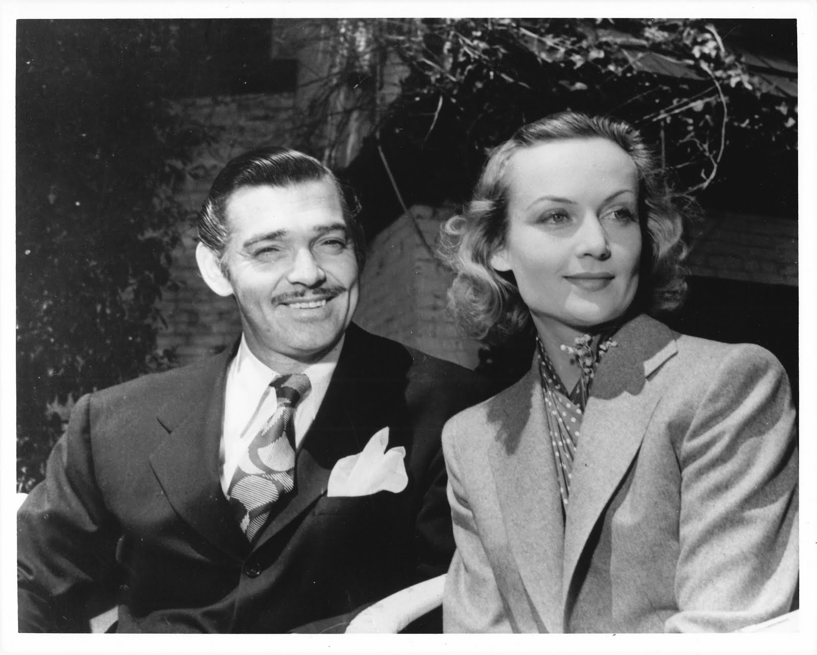 How Many Times Was Clark Gable Married