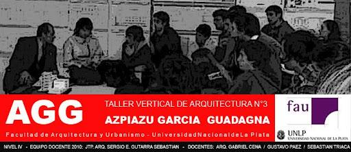 Taller de arquitectura n 3 agg nivel 4 facultad de - Agg arquitectura ...