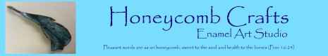 Honeycomb Crafts