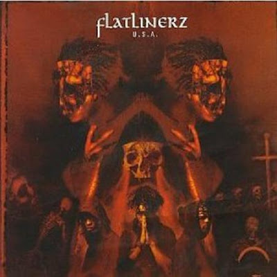 Tes albums high kick dans ta face! - Page 3 Flatlinerz1