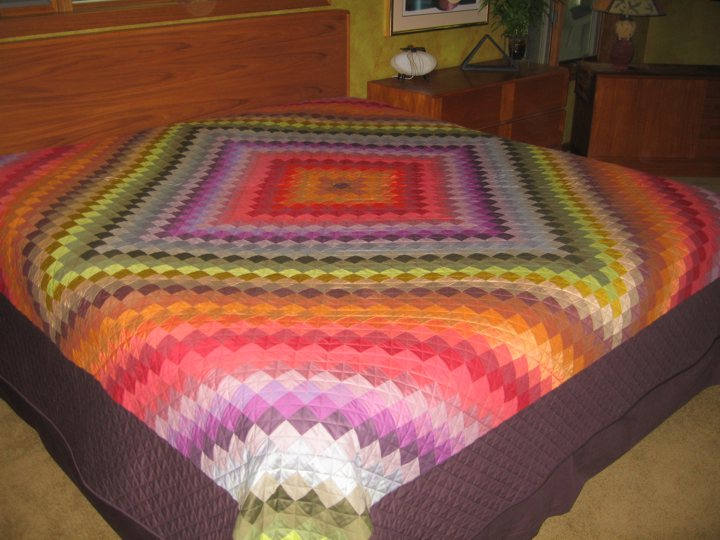 Quilts Color Another Quilt Designing Tutorial